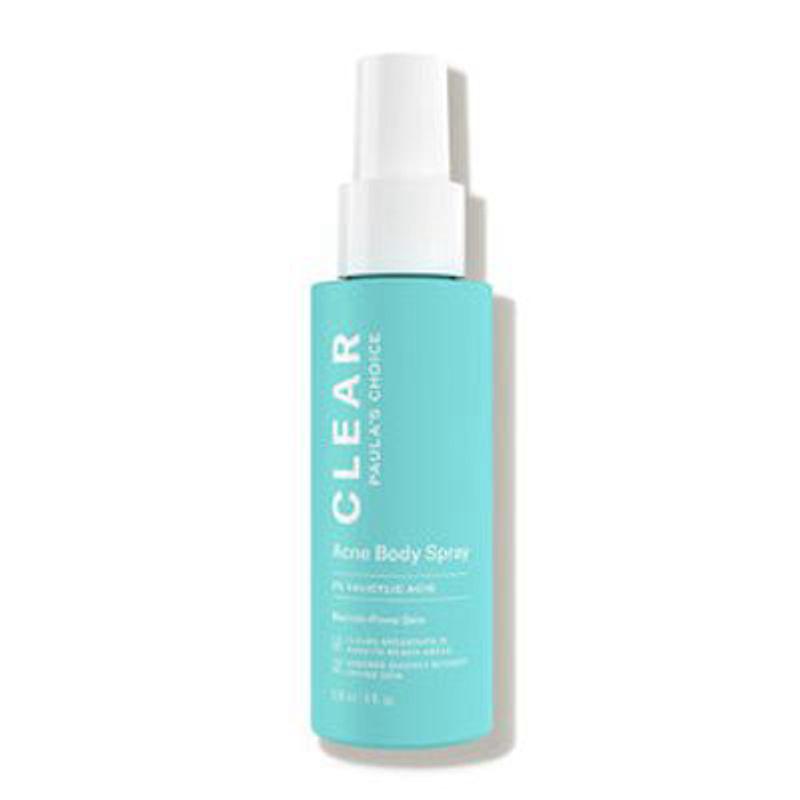 Acne Body Spray