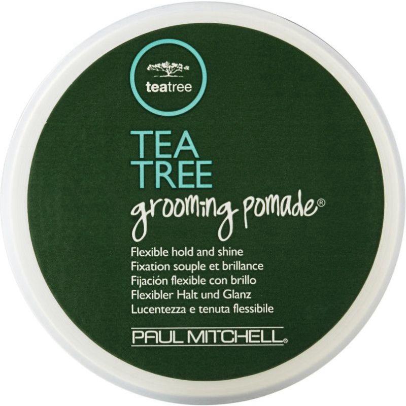 Tea Tree Grooming Pomade