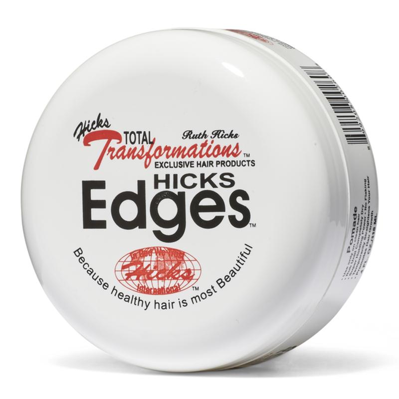 Edges Pomade