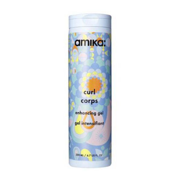 Curl Corps Enhancing Gel
