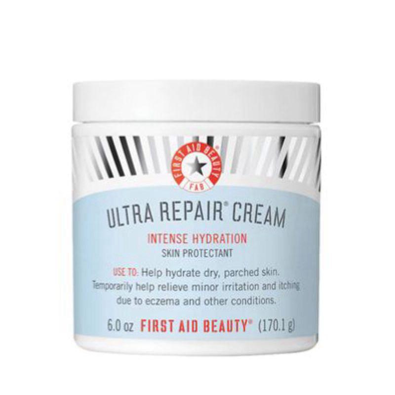 FIRST AID BEAUTY   Ultra Repair Cream - 25% OFF WITH CODE: DRSHAH