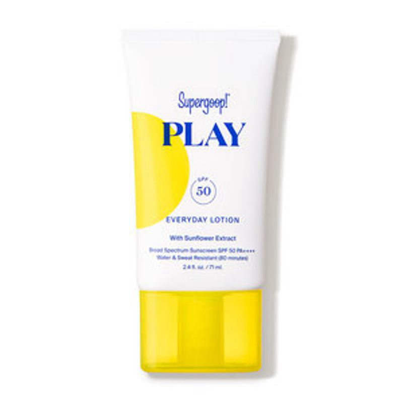 Play Everyday Lotion with Sunflower Extract SPF 50