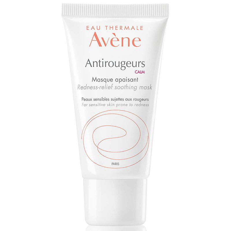 AVÈNE   Antirougeurs Calm Redness Relief Soothing Mask
