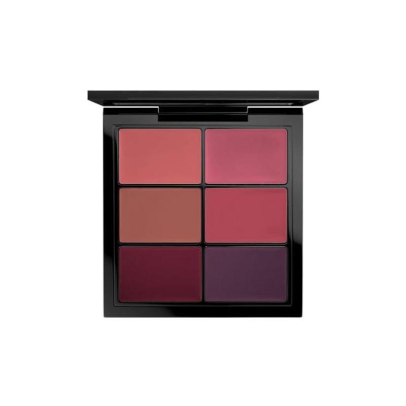 Pro Lip Palette