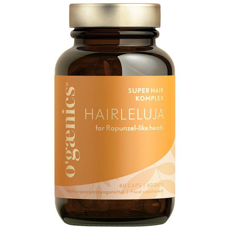 Hairleluja Super Hair Complex