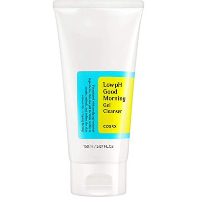 COSRX | Low-pH Good Morning Cleanser