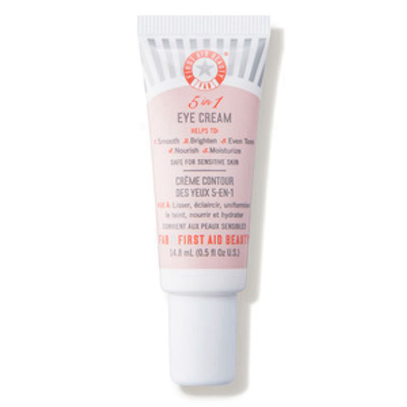 FIRST AID BEAUTY | 5-In-1 Eye Cream