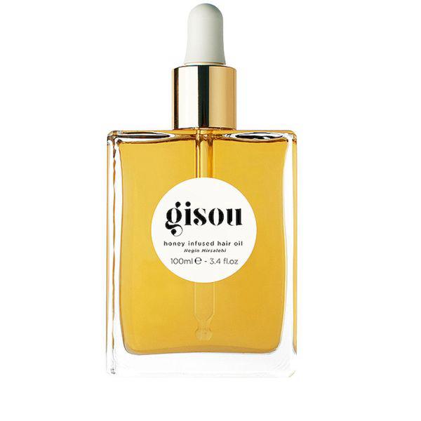 Honey Infused Hair Oil