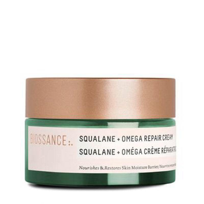 BIOSSANCE | Squalane + Omega Repair Cream