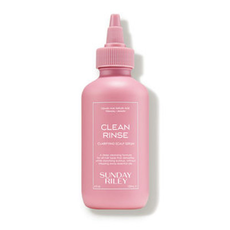 Clean Rinse Clarifying Scalp Serum