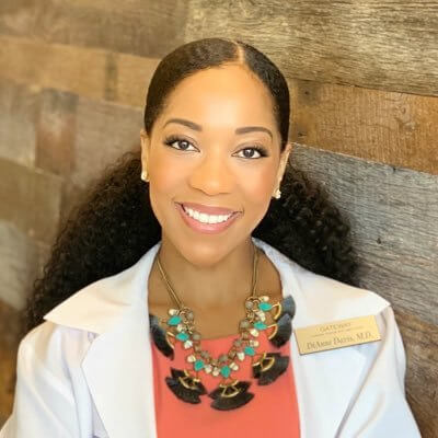 Dr. DiAnne Davis