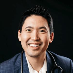Dr. Daniel Sugai