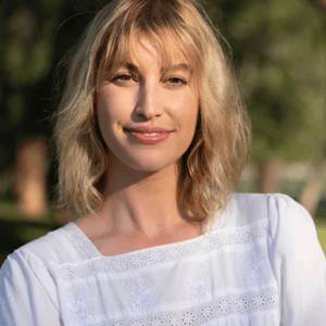 Sarah Uslan