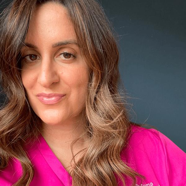 Dr. Cristina Psomadakis