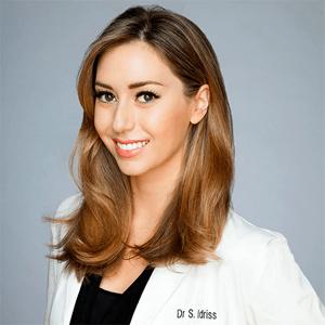 Dr. Shereene Idriss