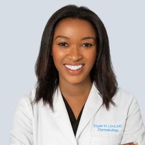 Dr. Elyse Love